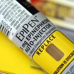 COMING UP: Amid outcry, Mylan offers consumers a savings card to use toward EpiPens, but critics say it's not enough https://t.co/qez0FC6PIn