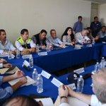@miguelmarquezm #AbasoloMpio federación y @diegosinhue evalúan situación de familias afectadas por lluvias #GtoActúa https://t.co/pcv65AXlpK