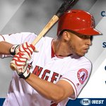 Heres how the #Angels will line up in tonights rubber match from Toronto! https://t.co/4Xm5W7mvfD