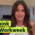 TGIF. The 40-hour workweek is for chumps – and science backs this up. https://t.co/4wkvxqKbn1