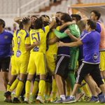 Proud of @MaccabiTLVFC! Another season competing in Europe. #YallaMaccabi https://t.co/6iujQ0g5X1