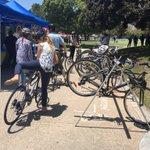 #twilightconcerts #bikevalet TONIGHT Petanque Court, Palisades Park next 3 Thurs. 3-11 PM #gosamo #bikesm https://t.co/GNIAtpCD5L