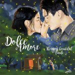 Dolce Amore nagpauso ng ganitong kilig kisses. Unique, adorable kisses! #TheMostBeautifulFinale Tnx @mspainteilyn https://t.co/DRzjlKbMf5
