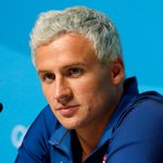 Ryan Lochte has officially been charged by Rio police for making false report of robbery: https://t.co/StHQKgyh4N https://t.co/XkxYAWM2KR