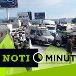 #NotiMinuto Un tráiler embistió unidades de Marina y anuncian evaluación docente voluntaria … https://t.co/cSUyHJIfuf
