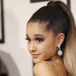 "Alex Greggs demanda a Ariana Grande por supuesto plagio en el tema ""One last time"" https://t.co/L0bgHArZug https://t.co/luZ7O5i4Im"