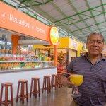 Mercados públicos de Oaxaca; favorece a cerca de 750 mil oaxaqueños - https://t.co/GinjxIH37q https://t.co/NjUAs248Dz