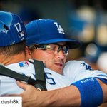 Having to say goodbye to a good friend is the one part of baseball that sucks! @AJEllis17 … https://t.co/qNm6ufdMlN https://t.co/TYX3aKGvde