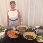 #NHV finest food @connecticutopen via @ClairesNewHaven #CTOpen16 https://t.co/bDbku7ThZ4