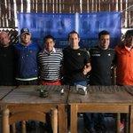 Oaxaqueños en la Maratón de la Ciudad de México https://t.co/HZTlKi4g6m #Oaxaca @Territorioscore https://t.co/WfmEIn68bO