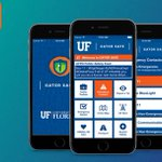 Tap Shield, the @UF mobile safety app, encourages information sharing between students & UFPD to prevent/deter crime https://t.co/6cNvE9rrYi