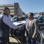 @GabinoCue Con este parque vehicular suman 285 patrullas adquiridas #Oaxaca @GobOax https://t.co/DflgqxjCmF https://t.co/inSJGcwsuc