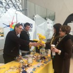 Its @CancerCouncilOz #DaffodilDay - a great day to raise funds and awareness to #beatcancer. https://t.co/b9VqdDwVAh