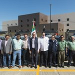 Con este parque vehicular suman 285 patrullas adquiridas en su gobierno https://t.co/Rfa5fi8c7O @GobOax #Oaxaca https://t.co/tJHpRxUpIA