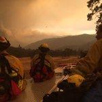 Video: Crews fight #ChimneyFire southwest of Hisperia Road @WrightScribe @MontereyHerald https://t.co/BLPWyxrwai https://t.co/GYBRiFGL5b