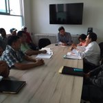Escuchamos a pobladores del mpio. de San Antonio Nanahuatipam,Teotitlán #Oaxaca, para la organización de su elección https://t.co/cKGslhFXZ6