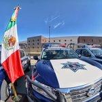 @GabinoCue entregó un parque vehicular de 18 patrullas a 13 municipios de la entidad #Oaxaca https://t.co/DflgqxjCmF https://t.co/upjszCi9EG