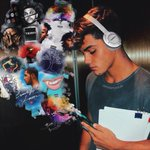 music is my escape    @GraysonDolan https://t.co/CodH1JrZwx