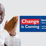 There is another opportunity to register to vote: today and tomorrow. Dont miss the opportunity. #ChangeIsComing https://t.co/3K4hLmckj2