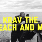 When you go down to the beach today ....... https://t.co/EEvwx0m0dt #kravmaga #Newcastle #northeasthour https://t.co/8HZrmO9LZf
