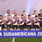 OFICIAL. River Plate campeón de Recopa Sudamericana. 5 títulos internacionales en los últimos 2 años. 👏 👏 👏 https://t.co/JcDkSkNB6v