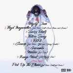 NO, MY NAME IS JEFFERY (A.K.A. YOUNG THUG) - JEFFERY (ARTWORK & TRACKLIST) https://t.co/s88jppNjyP [@youngthug] https://t.co/PYYdT2vv9p