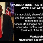 Patricia Bober On Hillary Clintons Appalling Attack Today #CrookedHillary #PayToPlay #MAGA https://t.co/6TWdNeVjQm https://t.co/d6E9hUXtyT