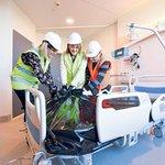 New hospital to create 1000 new jobs within a decade https://t.co/sCUMYUQ6b5 @Bendigo_health @JacintaAllanMP https://t.co/fdL7I3Pc2n
