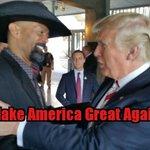 Make America SAFE Again. Make America WORK Again. Make America ONE Again. Make America GREAT Again. #MAGA https://t.co/bH610s9YNC