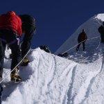 also known as Imja Tse is one of the popular #trekking peak in #Nepal : https://t.co/T07zXTEpZk #nepalgogotreks https://t.co/Ewu9Yjy0Jb