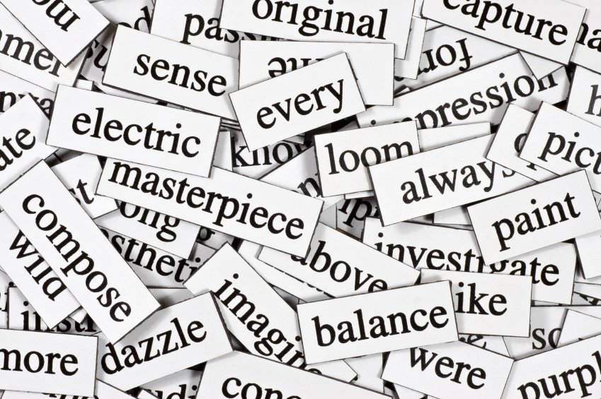 What are the effects of media on the English Language?
