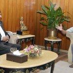 Dr Govinda KC meets Prachanda - OnlineKhabar https://t.co/Joo3KRVzr6 #Nepal https://t.co/Bm2keTIN7k