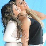 PHOTO · Ally and Dinah at the M&G in Tampa #727TourTampa https://t.co/vsgQ7j6D5t