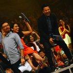 Mapapasayaw ka rin sa galing ng mga Music Hero natin! Susunod na ang Hakot Pa More!   #ALDUBConcertNi https://t.co/2vpUMcnTFu