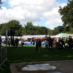 Northumberland market #tallshipsblyth ridley park https://t.co/ghVIaOySSQ