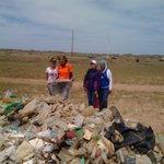 #AHORA►Continuamos la Jornada de Saneamiento Ambiental, hoy comunidad Bocaina @INATURFALCON @vgoitia  https://t.co/oOmUOJ1w4J