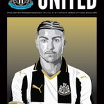 PROGRAMME: DeAndre Yedlin is our cover star for tomorrows game ⭐️ Find out whats inside: https://t.co/132MXNc9UJ https://t.co/2QGxfCtmVs