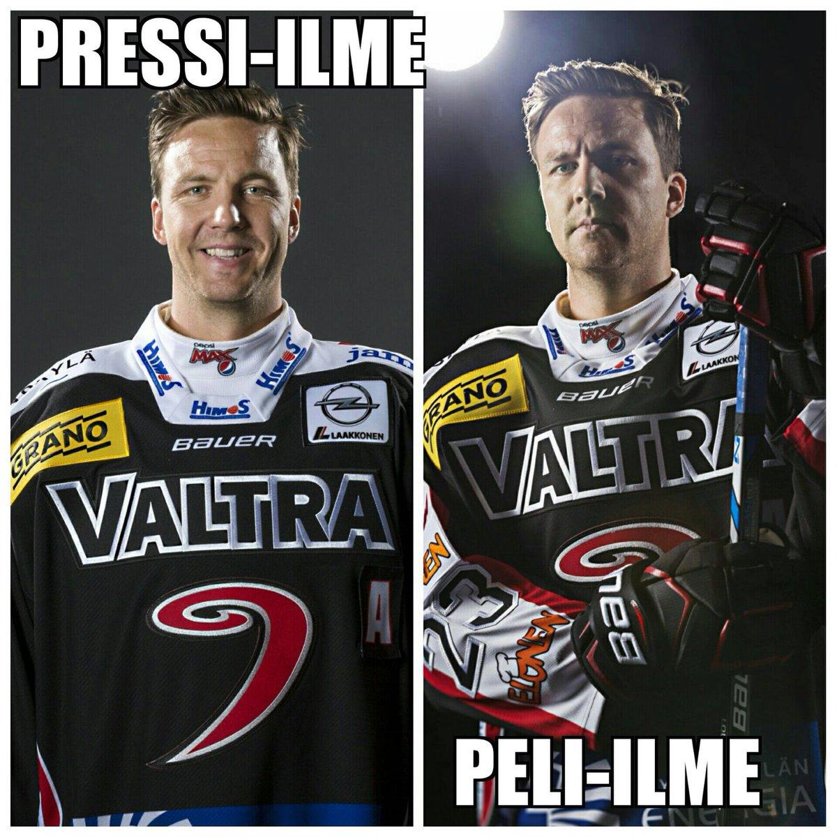 JYP Jyväskylä - Twitter