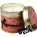 Follow & RT for your chance to #win our Sparkling Pomegranate candle. Ends midnight 26/8/16. UK only. #freebiefriday https://t.co/08zHcDCzsM