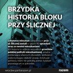 Brzydka historia bloku przy Ślicznej: lokatorzy sprzedani wraz z mieszkaniami. #Wrocław https://t.co/e7ytlhcyA3 https://t.co/gw2aOD2ctK
