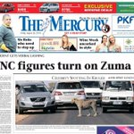 Front page: ANC figures turn on Zuma - https://t.co/dL672oD6Mn https://t.co/ylBAukqxfC