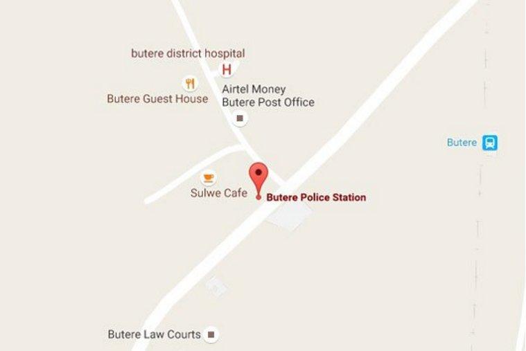 Butere village in shock after son kills mother during family quarrel