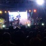 #LojaEstaDeFeria artistas Lojanos nos ponen a cantar en @LaFeriaDeLoja @DavidRamos_B @johaortizv @antoniomusick https://t.co/gLwBl4hlvX