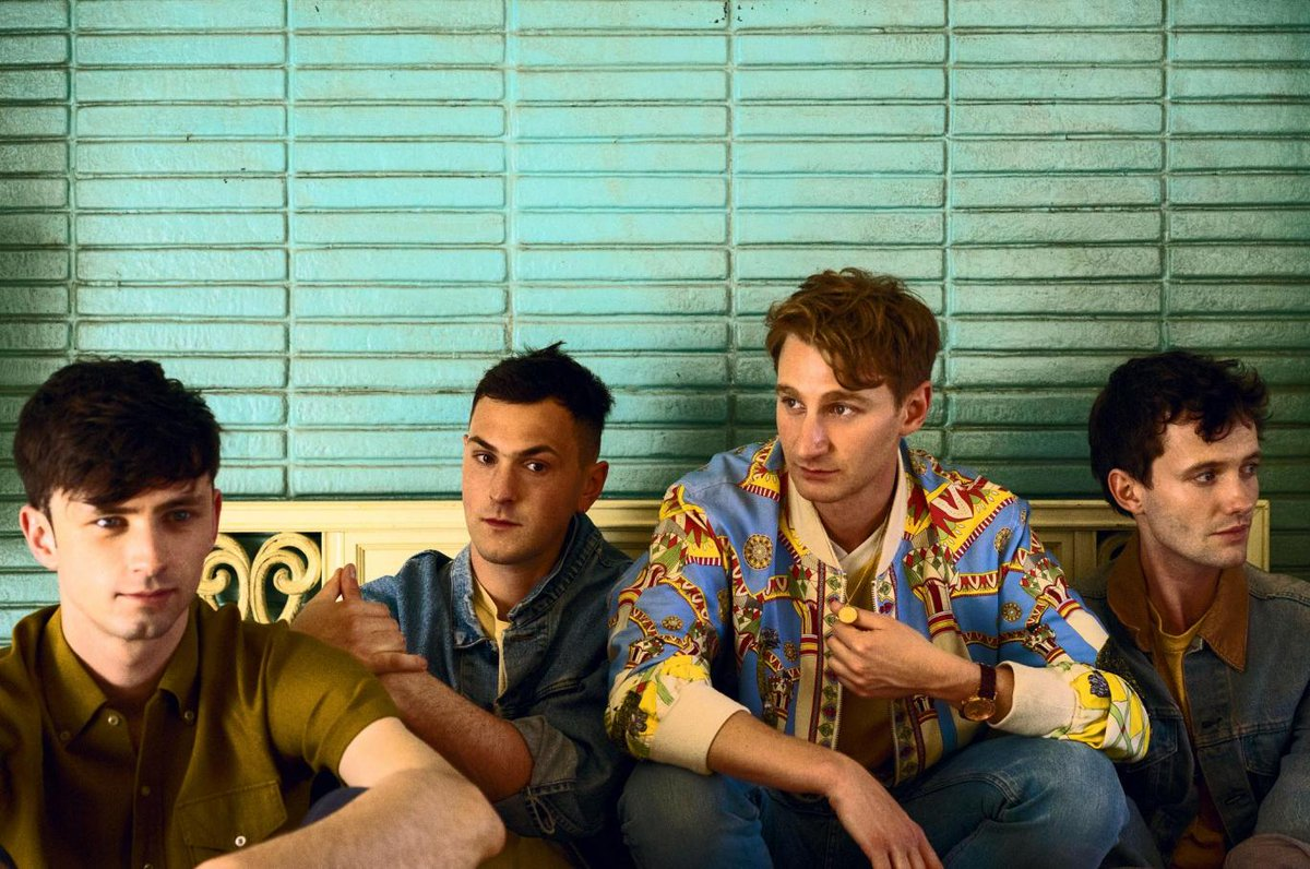 glassanimals interviewed on their new album how to be a human glassanimals interviewed on their new album how to be a human being out