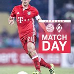 I'm very excited for the first match of the season, the Allianz Arena and our fans! #packmas #FCBSVW https://t.co/SdgxKRpEHr