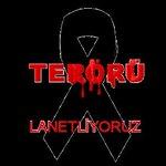 Yüreğimiz Yandı. Söz bitti.. Şehitlere Allahtan Rahmet Yaralılara Acil Şifalar.. #Cizre #Terörelanetolsun https://t.co/i8zOK8IgCQ