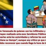 .@anat5 Al Sr. Presidente Nicolas Maduro y al Camarada Diosdado Cabello  Total Apoyo Y Firmeza #OJOAVIZOR https://t.co/cIHc3Euu7L