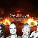 HRC watched these men die to cover up corruption. What makes you think she wont do the same to your son or daughter https://t.co/xDuOsT4Frr