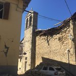 #Italy declares Saturday a day of national mourning for the earthquake.  #cbc #quake https://t.co/oj0VpyUSsE