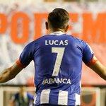 El Deportivo usará el dinero por Lucas Pérez para torpedear un fichaje al Valencia https://t.co/Qpmk9B6Z3f #futbol https://t.co/lYC8NKRR5Z